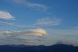 流れる雲 2